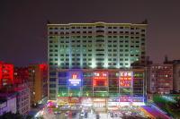Borrman Hotel Guangzhou Tangxia Branch