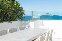 Luxury & Design Penthouse in Ipanema with SEA VIEW - ilive002