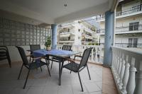 Downtown Meteora apartment