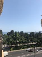 Apartment Sea View in Baku