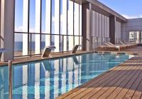 Hotel SB Diagonal Zero Barcelona 4* Sup