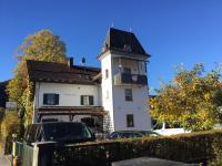 Haus bei der Linden Ferienwohnungen