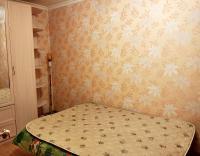 2-ух комнатная квартира на Кузьминках