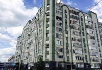 Nephritis Apartment