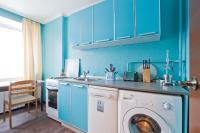 Apartment Moskovskoye shosse 4
