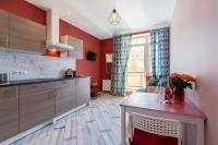 Cherry Apartment on Vernosti