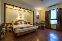 Hotel Park Central Comfort- E- Suites