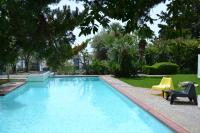 Poolside apartment*Elegant stay in Athens