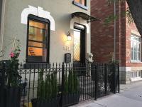 Beautiful 4Br Downtown Garden House