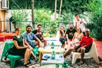 Garden House Hostel Barcelona by Feetup Hostels