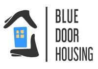 Blue Door Housing Historic Quito