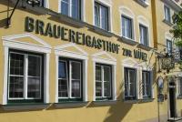 Brauereigasthof zur Münz
