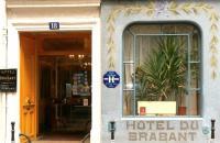 Hôtel Du Brabant