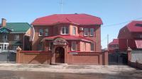Гостиница Жемчужная