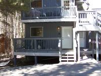 Birch Creek # 8