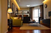 Jiu Du Hui Serviced Apartment