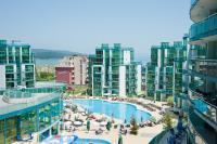 Primorsko Apartments