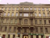 Гостевой Дом Old Flat на Жуковского