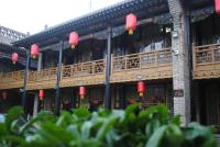 Pingyao Hong Jin Tai Fork Inn Part B