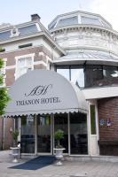 Budget Trianon Hotel