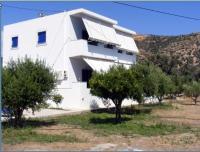 Liofyto Apartments