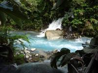 Blue River Resort & Hot Springs