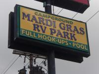 Mardi Gras RV Park