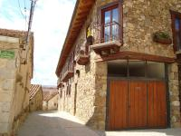 Hotel-fazenda La Badila (Espanha Garganta de los Montes ...