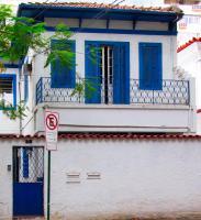 Cafofo Hostel - Botafogo