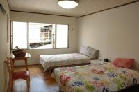 Hanari Apartment (Female and Family Only)
