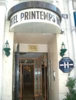 Hotel Printemps