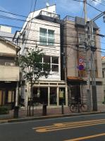 Vann Amor Apartment Takenotsuka