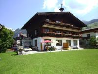 Hotel-Garni Kaiserhof