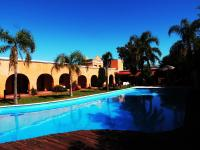Hacienda Don Justo Hotel Boutique Spa