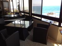 Beachfront Apartment Reñaca Chile