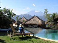 Bloo Lagoon Village