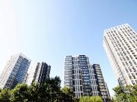 China Sunshine Apartment Guomao