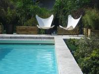 Hotel les Jardins de Brantôme