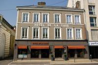 Hotel de la Gare Troyes Centre