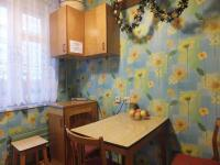 Rooms in Ekaterinburg Apartments