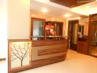 Hotel Crystal Retreat