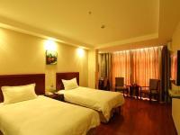 GreenTree Inn Jiangsu Nanjing Software Valley Sanjiang University Express Hotel