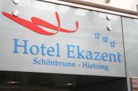 Hotel Ekazent Schönbrunn