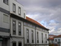 Casas Da Armada