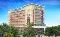 Shanshui Trends Panyu Hotel