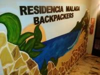 Residencia Málaga Backpackers