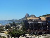 Apartment Botafogo Mourisco