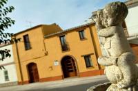 Casa Rural Ca La Siona