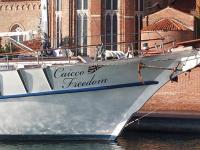 Venezia Boat & Breakfast Caicco Freedom