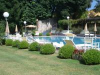 Villa Lazzareschi Case Vacanza